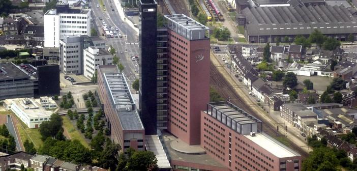 Interpolis hoofdgebouw