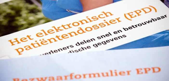 Elektronisch Patiënten Dossier